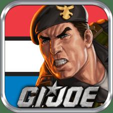 GIJOE_app store icon