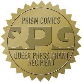 queer press grant