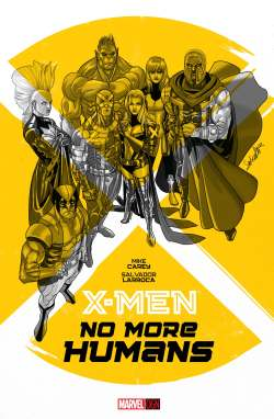 X-Men_No_More_Humans_Cover