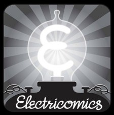 electricomics 1