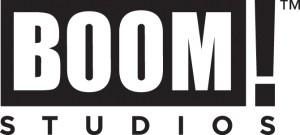 2014 BOOM! Logo