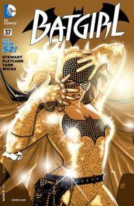 Batgirl 037