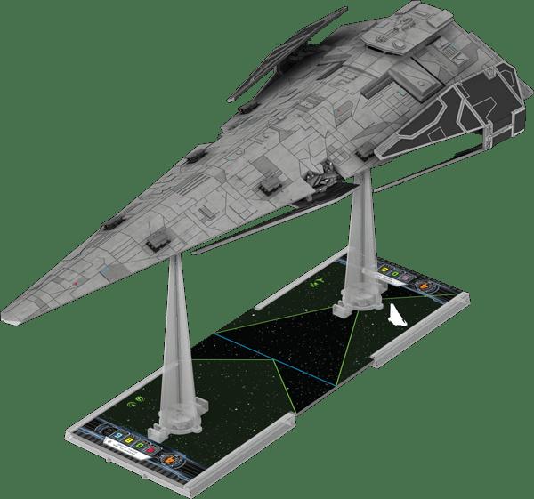 Imperial Raider 2