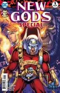 New Gods Special #1