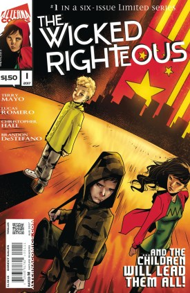 wicked rigteous #1