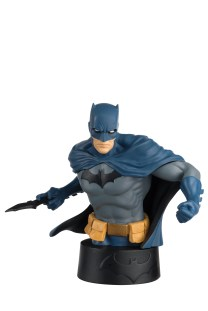 HC NYCC BatmanBusts Batman