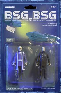 BSG 3