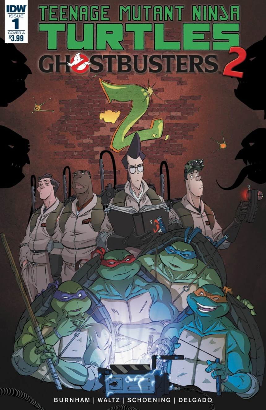 Teenage Mutant Ninja Turtles Ghostbusters Archives Graphic Policy Lovotics A New Robot Race That Can Love Fc 32 Pages 399
