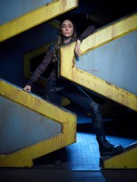 "MARVEL'S AGENTS OF S.H.I.E.L.D. - ABCs ""Marvel's Agents of S.H.I.E.L.D.Ó stars Natalia Cordova-Buckley as Elena ""Yo-Yo"" Rodriguez. (ABC/Matthias Clamer)"