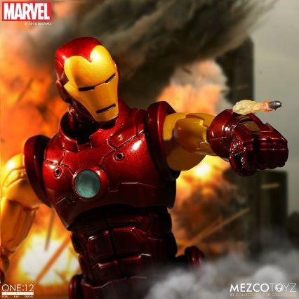 One 12 Iron Man 10