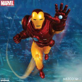 One 12 Iron Man 5