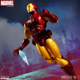 One 12 Iron Man 6