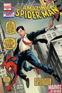 Colbert ASM variant cover