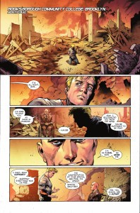 X-Men Gold #21