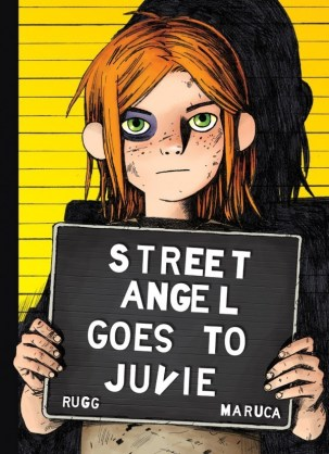 Street Angels Goes to Juvie