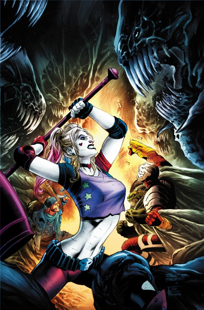 DC Comics Releases In September 2018