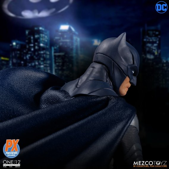 One12 Collective Batman Sovereign Knight PX Edition 1