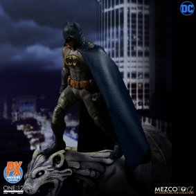 One12 Collective Batman Sovereign Knight PX Edition 2