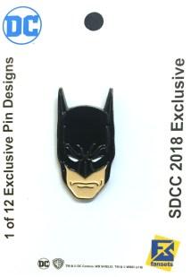 Pin-Batman