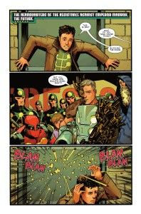 Multiple Man #3 Page 2