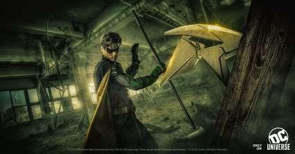 Titans_Robin
