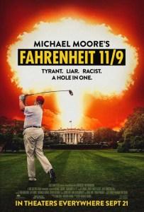 Fahrenheit 11-9