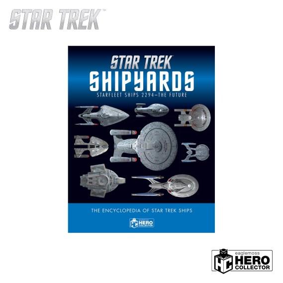 ST Shipyards 2294-The Future