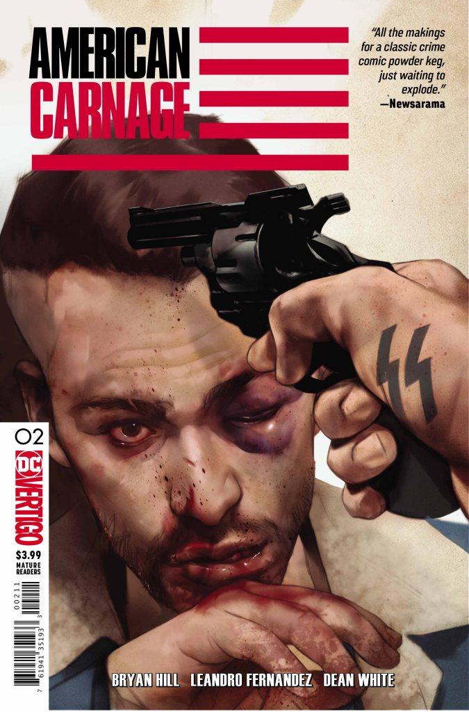American Carnage #2