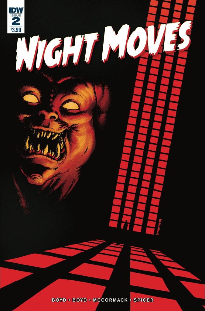 Night Moves #2