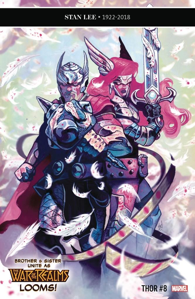 Thor #8