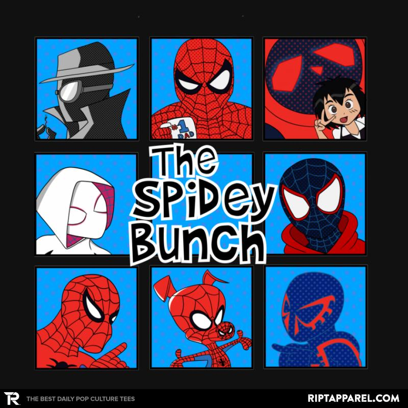 The Spider Bunch