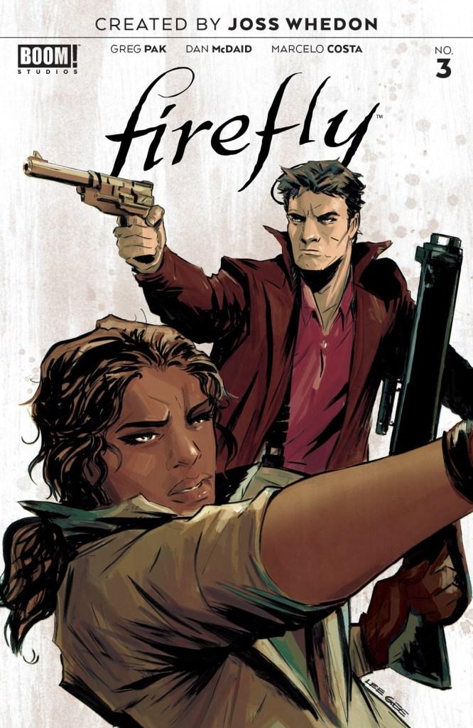 Firefly #3