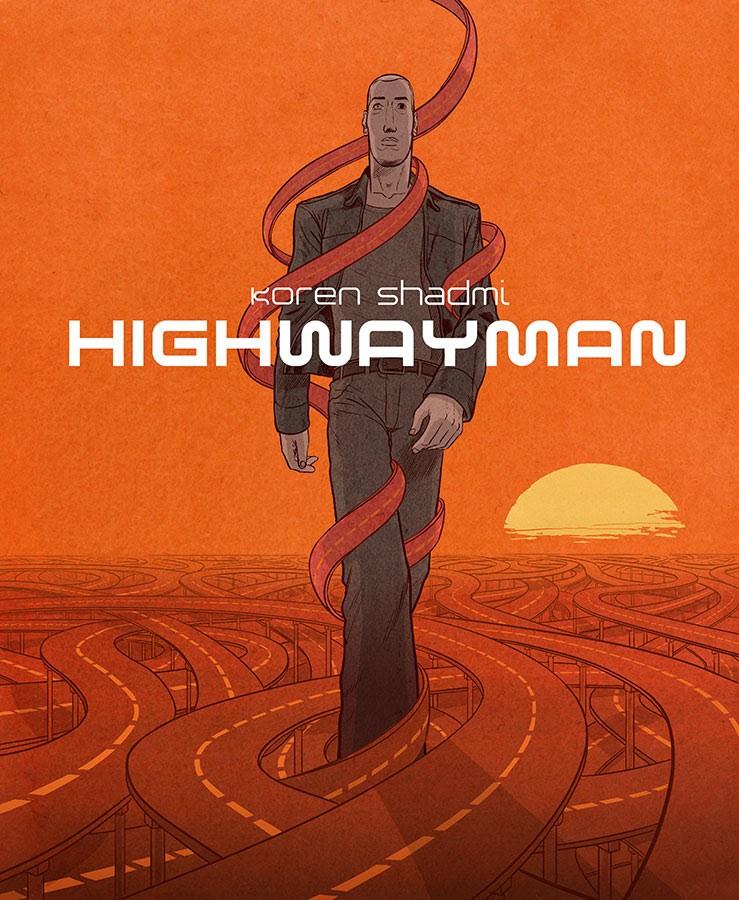 Koren Shadmi's Highwayman