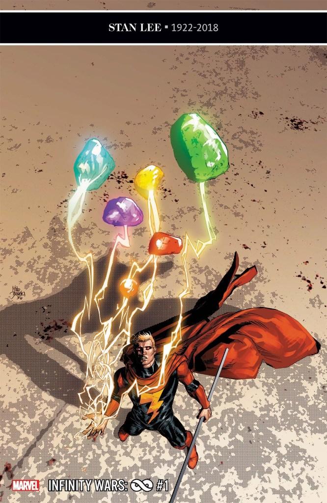 Infinity Wars: Infinity