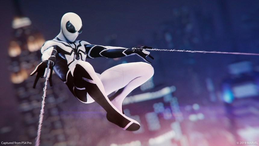 Marvel's Spider-Man Future Foundation