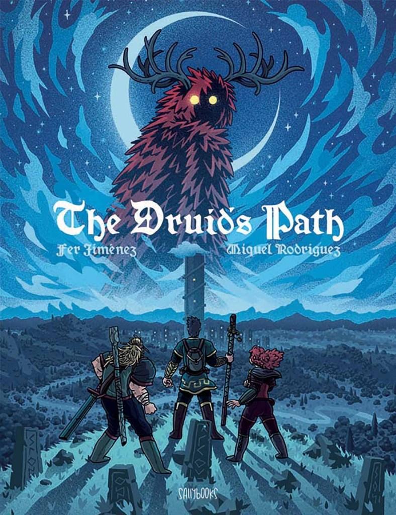 The Druid's Path GN