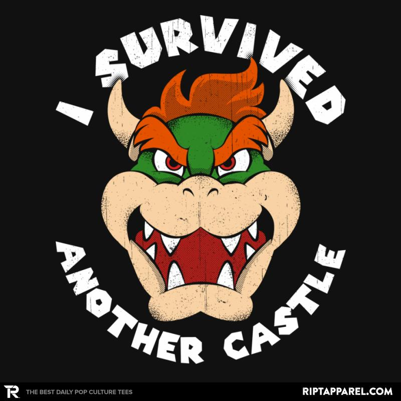 Bowser Survivor