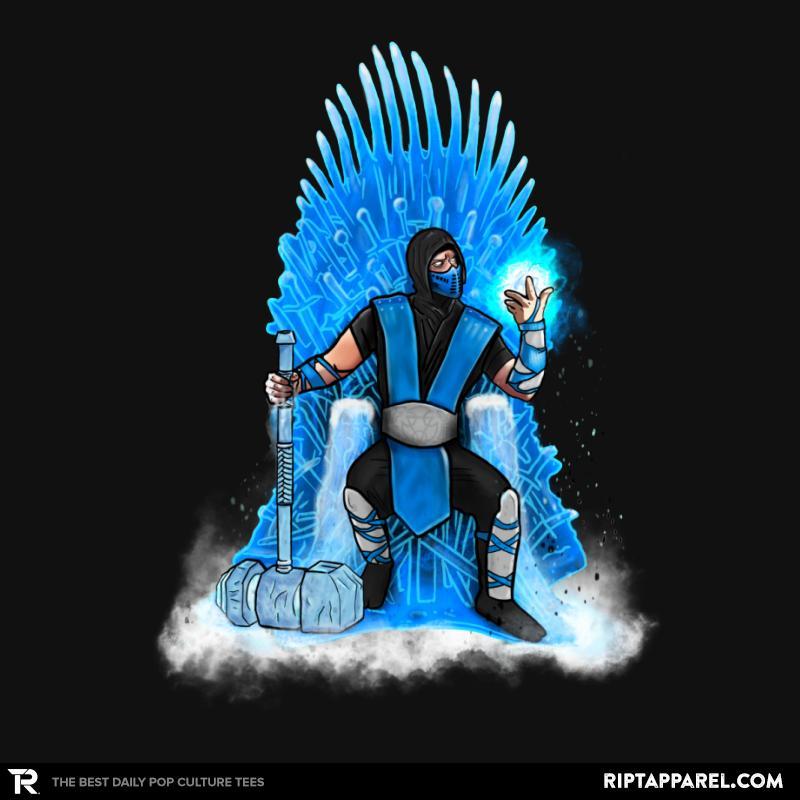 Mortal Thrones