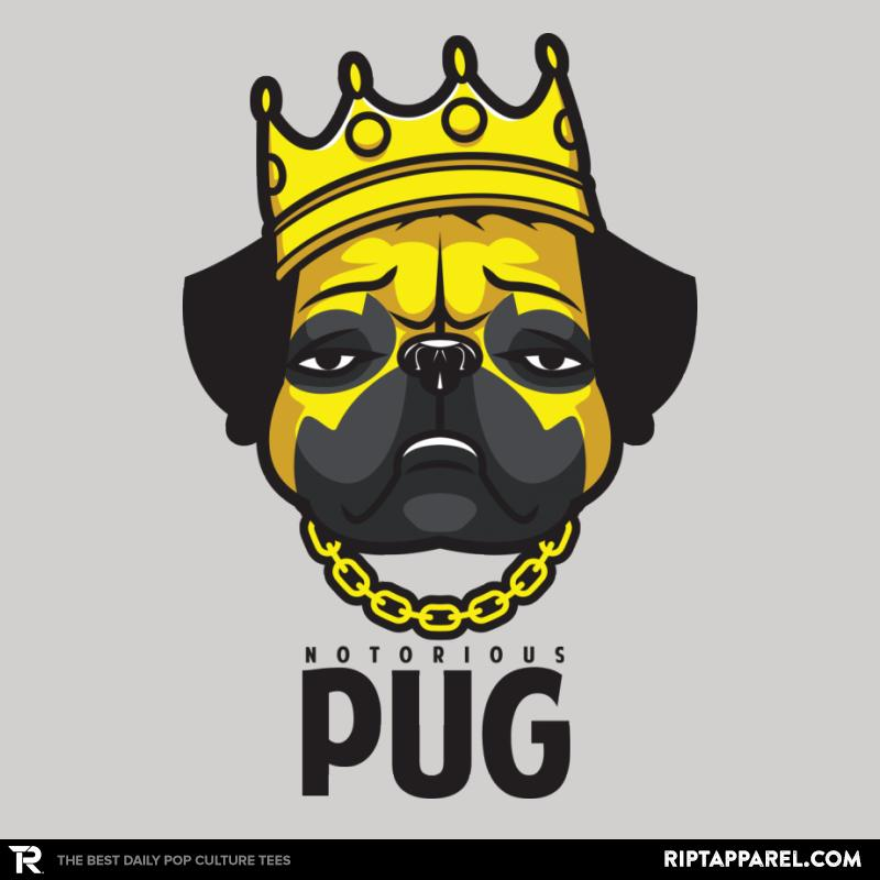 NotoriousPug