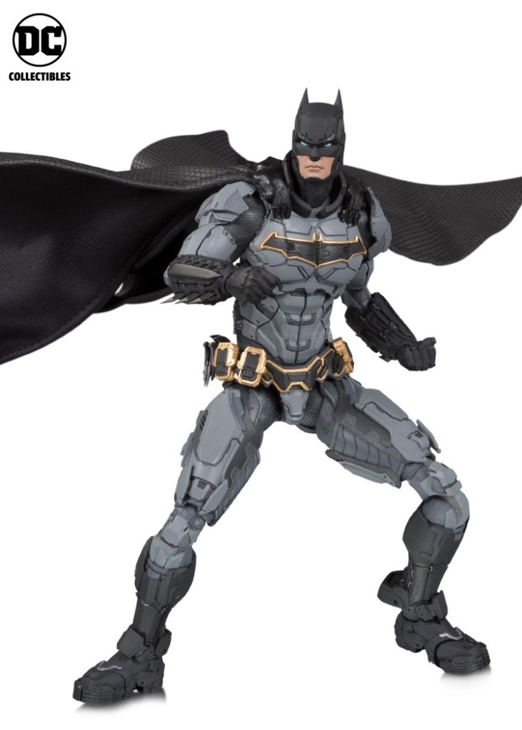 DC Prime Batman