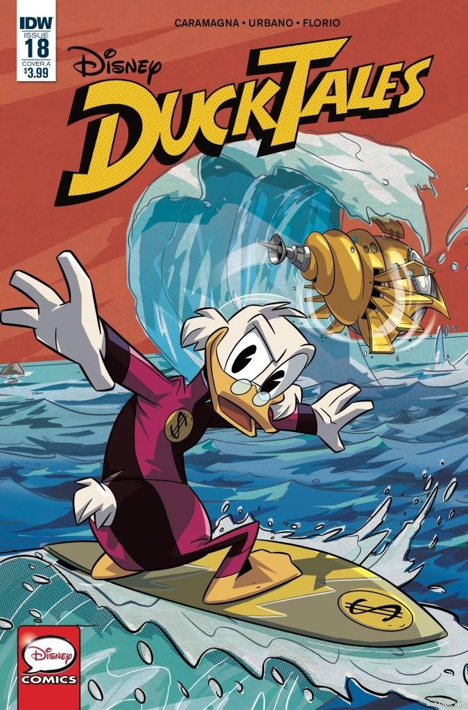 DuckTales #18