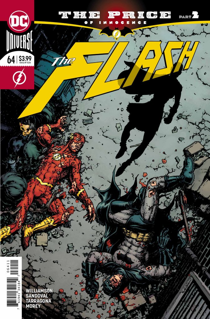 The Flash #64