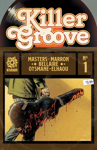 Killer Groove #1