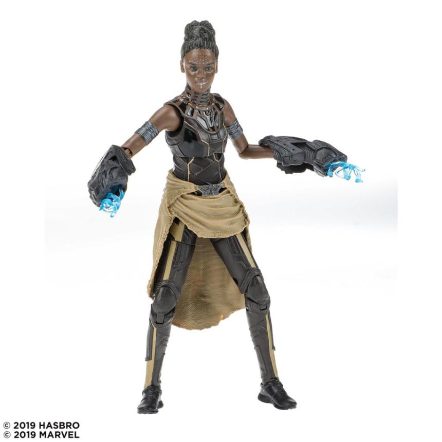 Marvel Legends Shuri