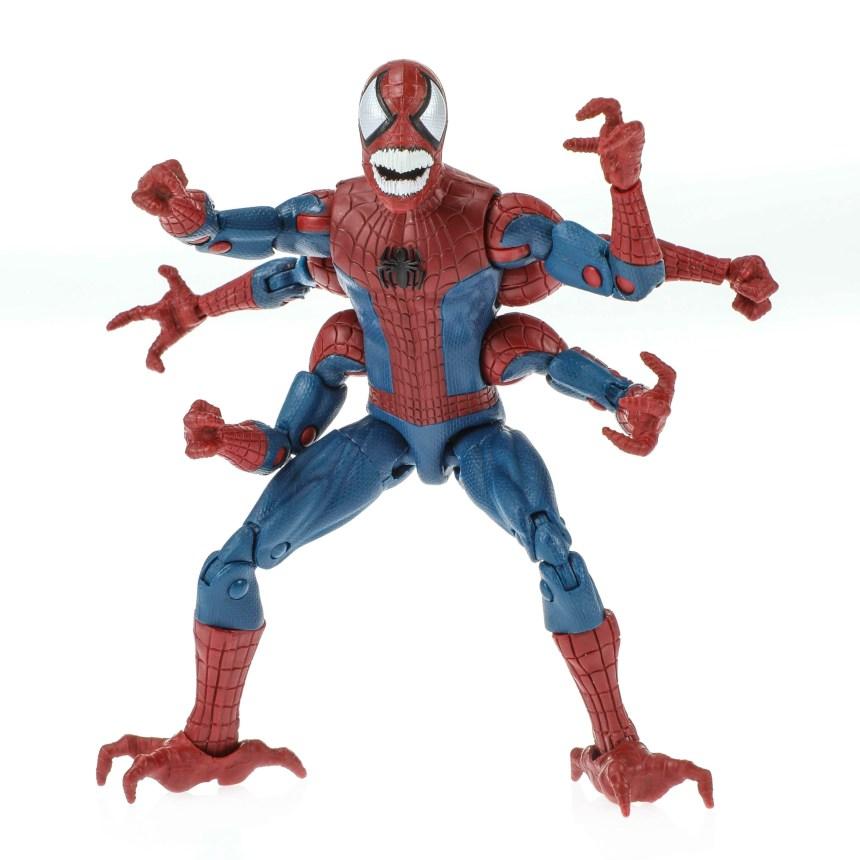 Marvel Legends Spider-Man: Far From Home Doppleganger