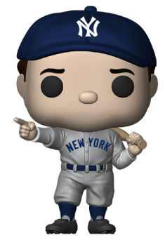 POP! SPORTS LEGENDS - BABE RUTH