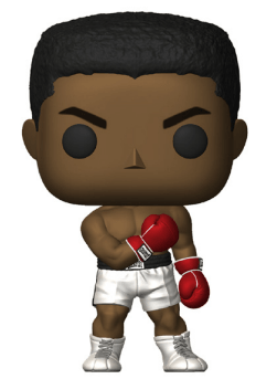 POP! SPORTS LEGENDS - MUHAMMAD ALI