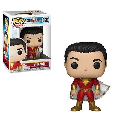 Pop! Heroes Shazam! Shazam
