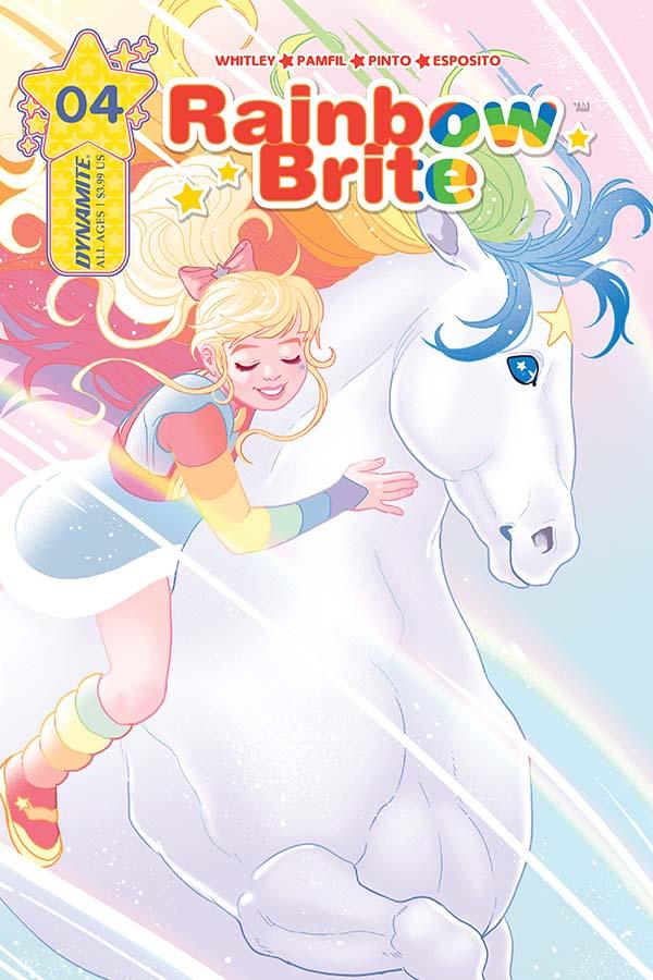 Rainbow Brite #4