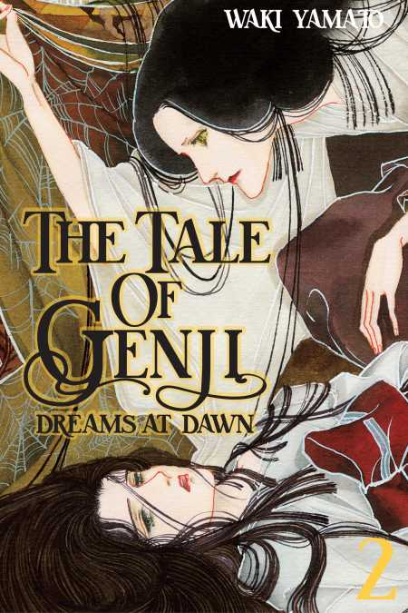 The Tale of Genji: Dreams at Dawn Vol. 2